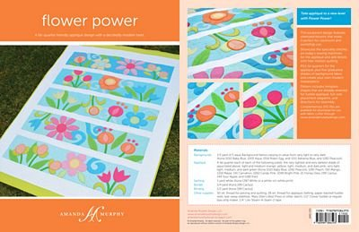 Flower Power by Amanda Murphy