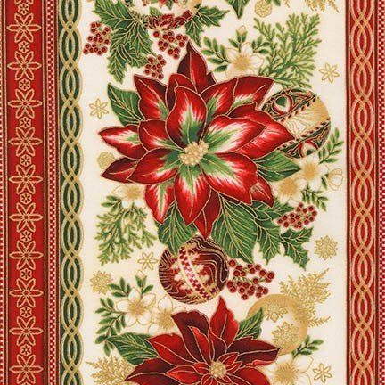 Holiday Flourish Wide APTMX-17343-223