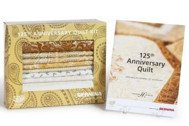 125th Anniversary Quilt Kit - Jubilee by Amanda Murphy