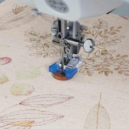 Button Sewing Foot/ 5mm