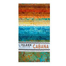 Cabana-SP / Cabana Strip Pack