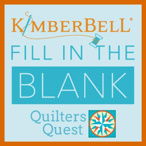 Kimberbell Club 2021