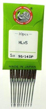 HLX5-14 Needles
