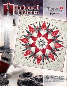 Harboured Lighthouse Pattern