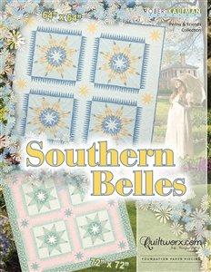 Southern Belles Pattern