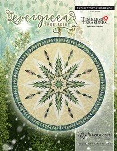 Evergreen Tree Skirt