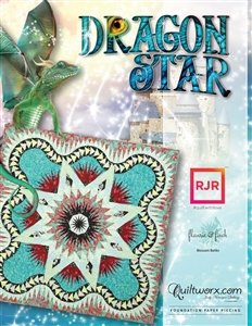 Dragon Star Pattern