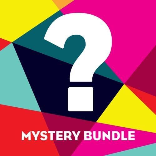 Mystery FQ Bundle