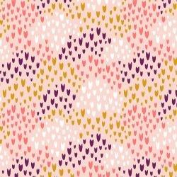 NH103-SP1 Pop! Summer of Love - Sugar Poppy