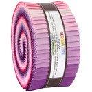Roll Ups: Kona Cotton - Wildberry Palette