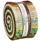 Northwoods Forest Jelly Roll RU-834-40