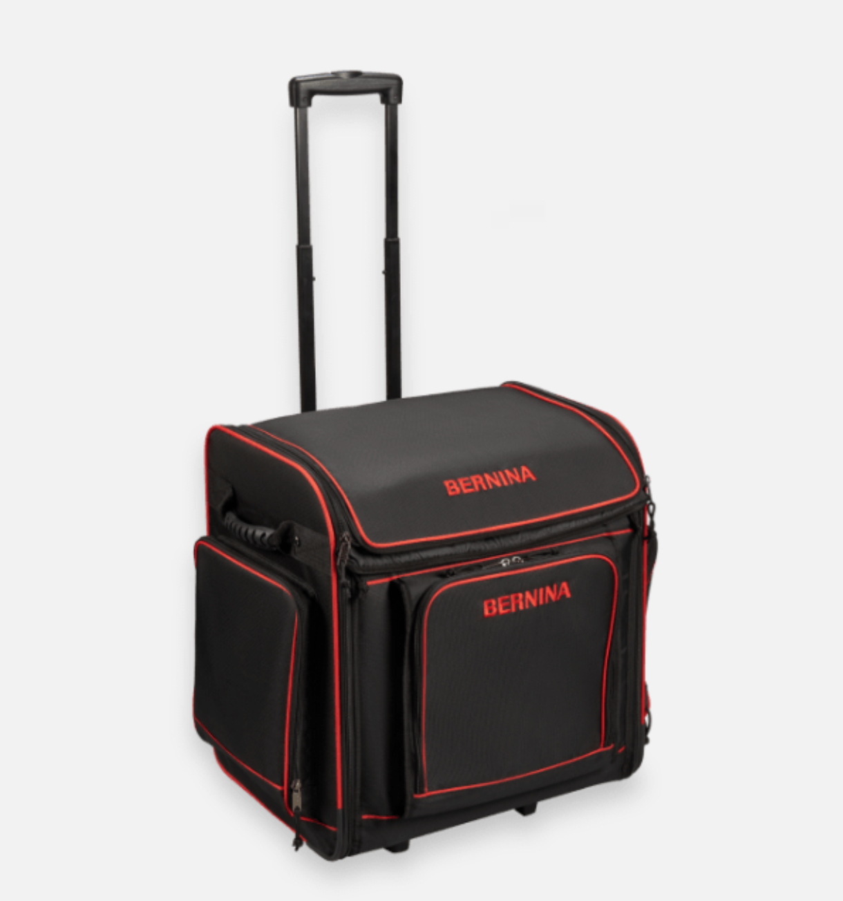 Bernina Overlocker/Serger Suitcase