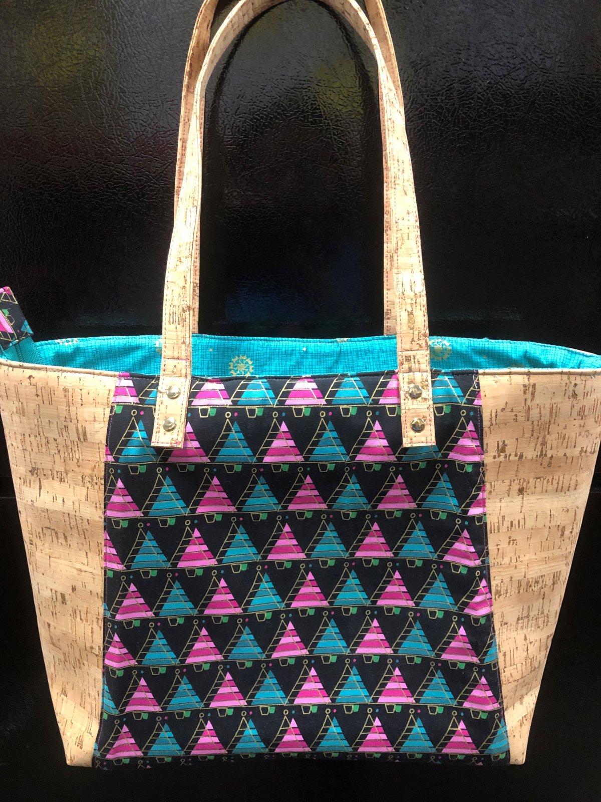 Tote Bag sample