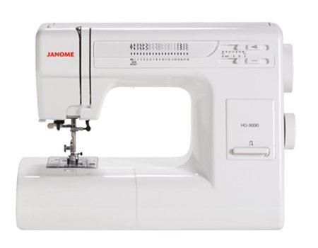 Janome HD 3000
