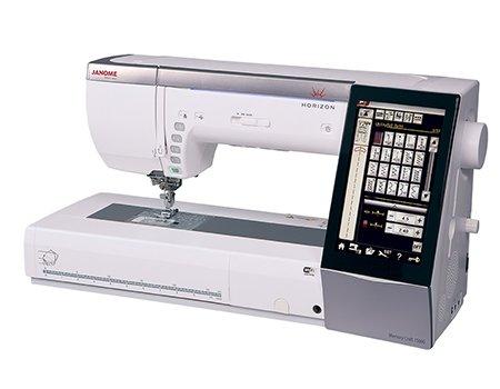 Janome Horizon MC15000 V3