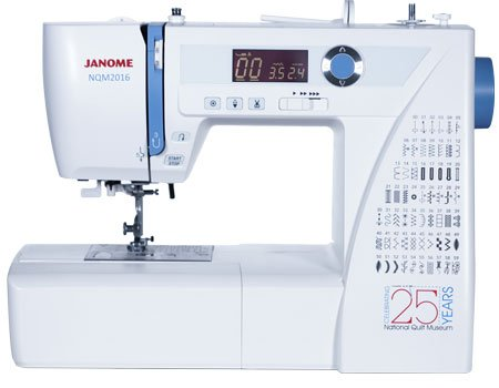 Janome National Quilt Museum