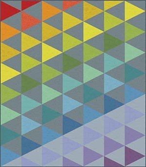 Colour Theory Quilt Kit