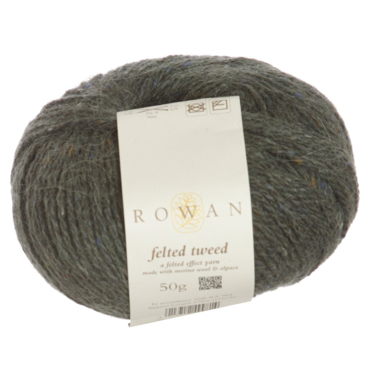 FELTED TWEED-KH ANCIENT