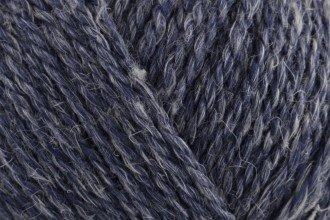 Hemp Tweed--Denim