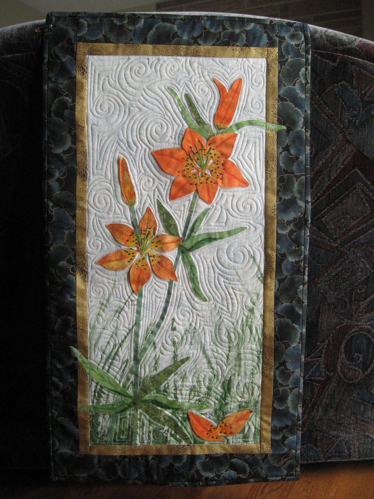 Prairie Lily #2 Kit