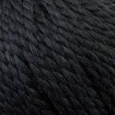 Noble Black Chunky