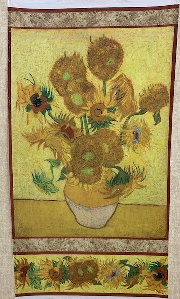 VV Gogh-Panel