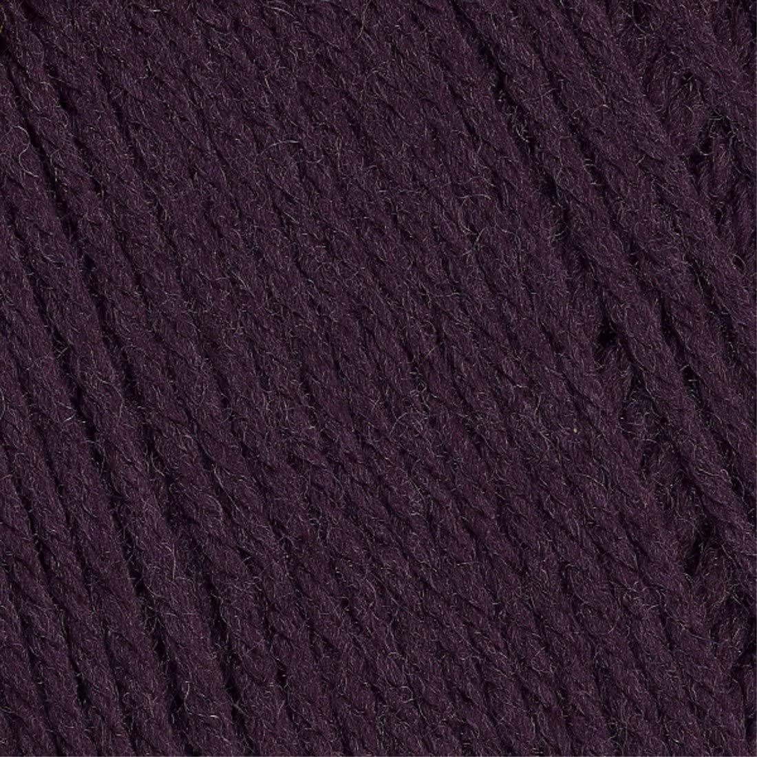 Pure Wool DK-Damson