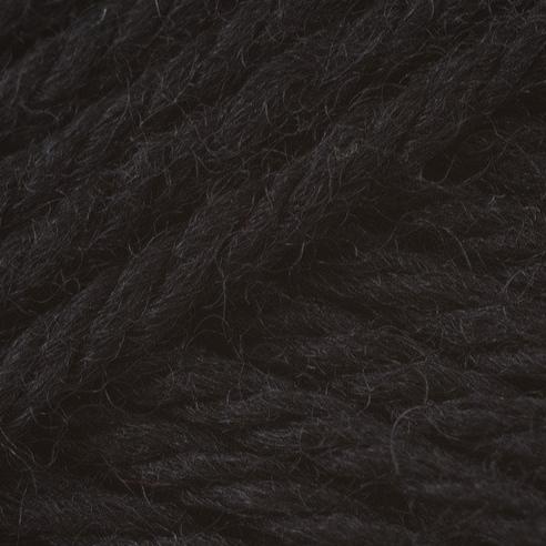 Pure Wool DK-Black