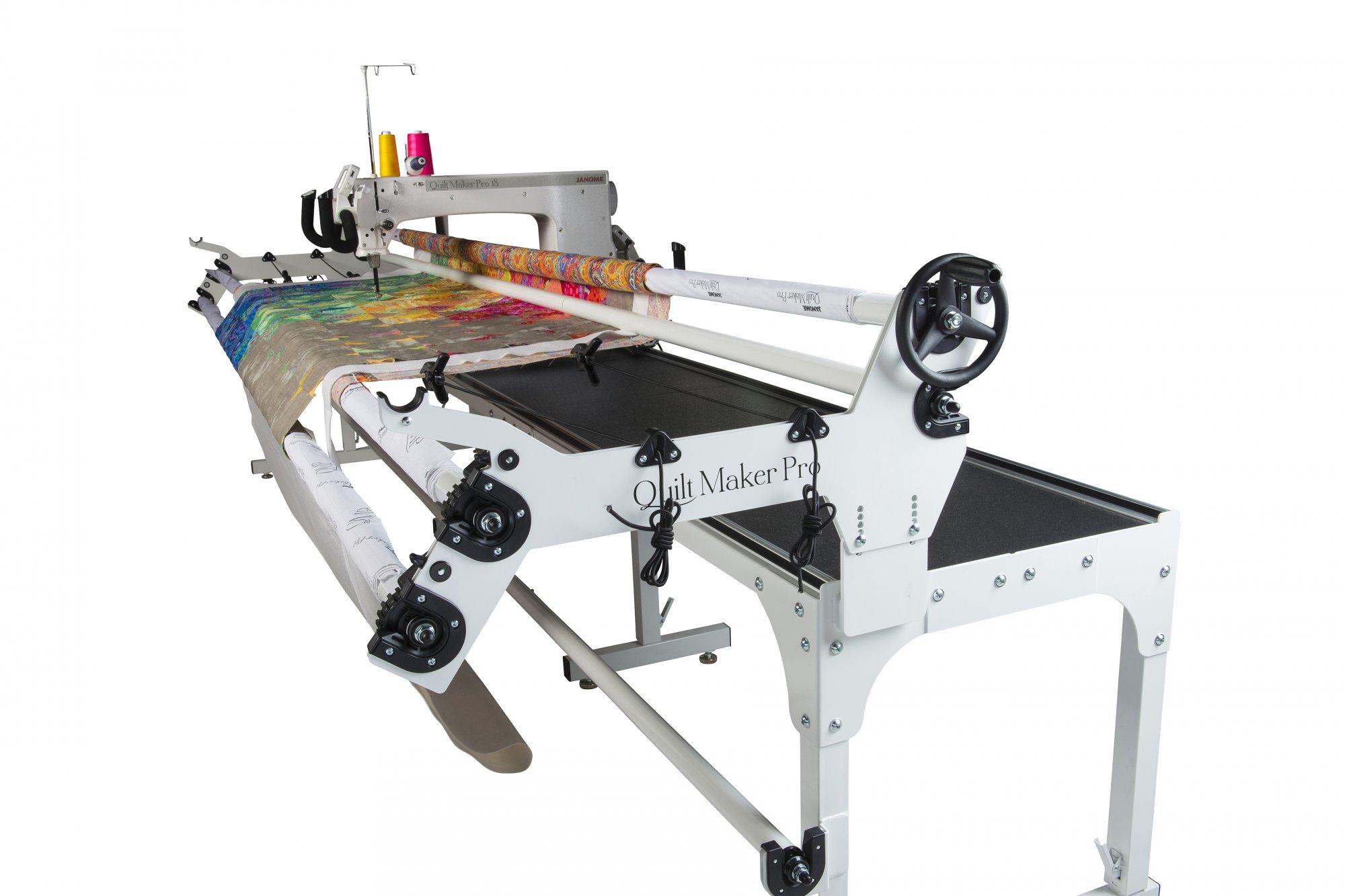 Quilt Maker Pro Long Arm
