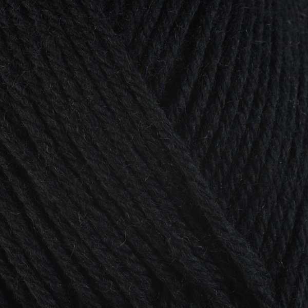 Ultra Wool-black