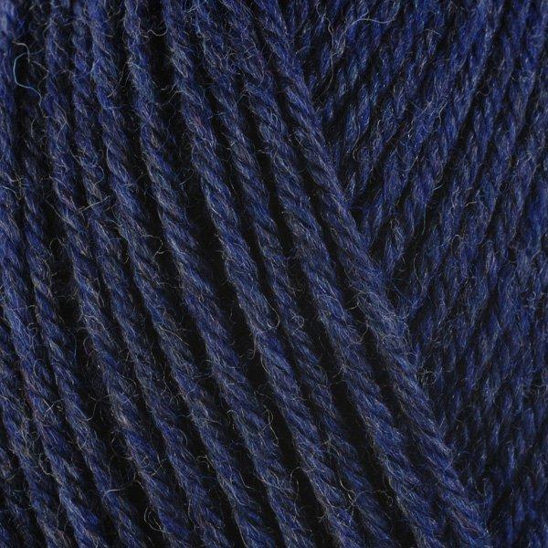Ultra Wool-Denim