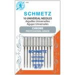 Schmetz Needle Chrome Universal 80/12