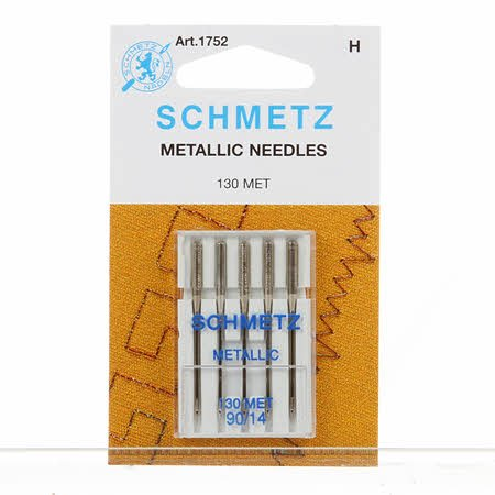 Schmetz Needle Metallic 90/14