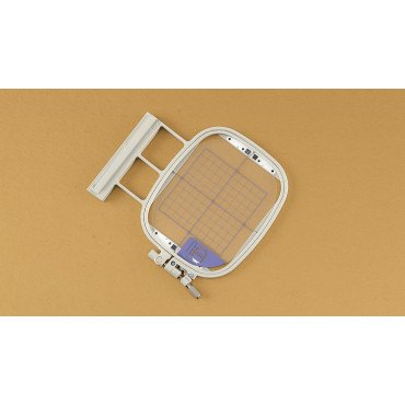 Babylock 4x4 Embroidery Hoop and Grid EF74S