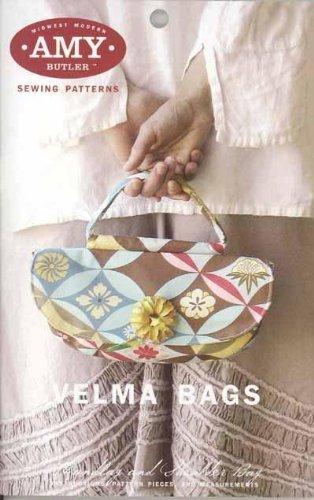 Amy Butler Velma Bags