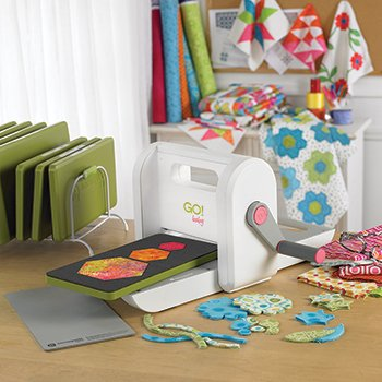 Go! Baby Fabric Starter Set