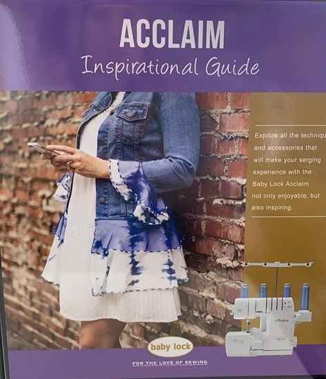 Acclaim Inspirational Guide
