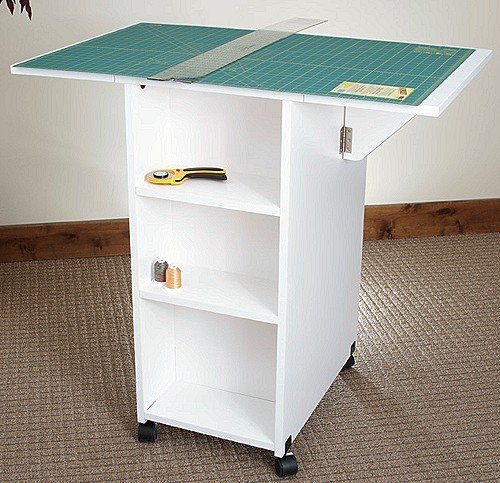 5 Drawer Cutting/Craft Table