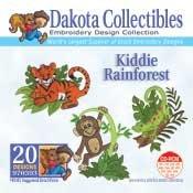 Dakota Collectibles Kiddie Rainforest 970393