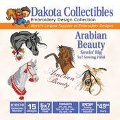 Dakota Collectibles Arabian Beauty 970570