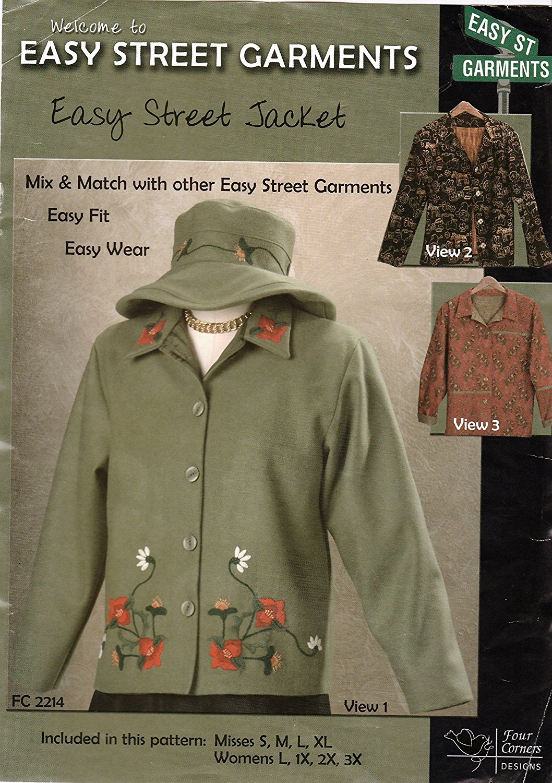 Easy Street Jacket