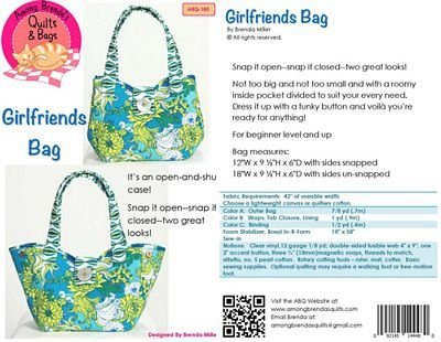 Girlfriends Bag