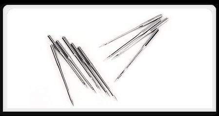 Grace Needle Long Arm Q'nique 16