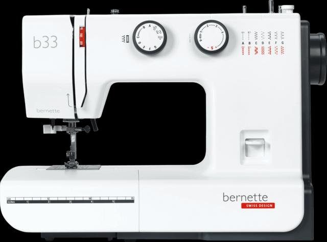 Bernette b33