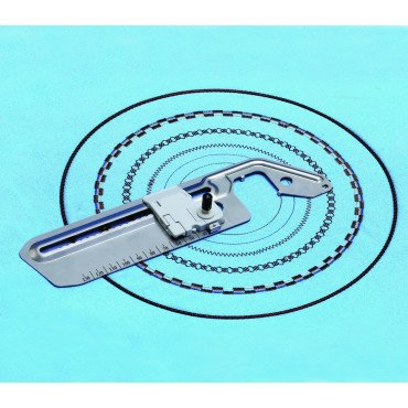 Baby Lock Circular Sewing Attachment