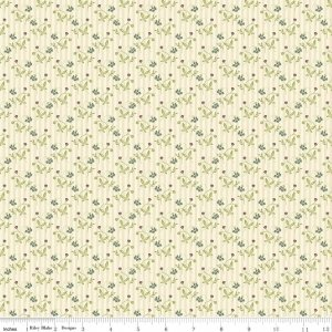 Amelia stripe Cream