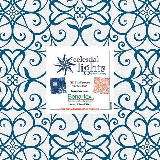 Celestial Lights 5x5
