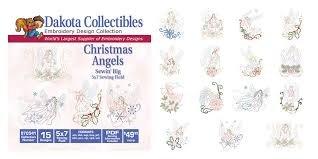 Dakota Collectibles Christmas Angels 970541