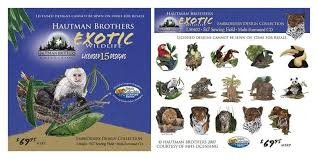 Dakota Collectibles Exotic Wildlife LS0402