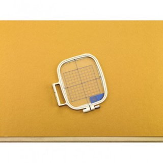 Babylock 4x4 Embroidery Hoop and Grid-EF83